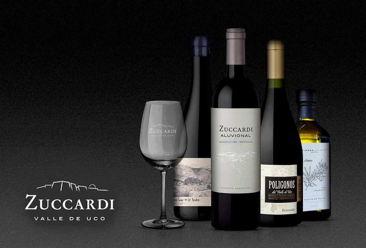 La bodega argentina Zuccardi fue elegida como el mejor viñedo del mundo 2021