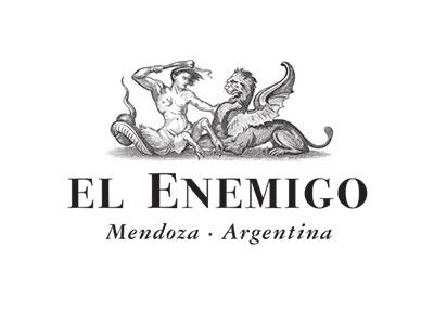Bodega EL ENEMIGO Argentina Vinos