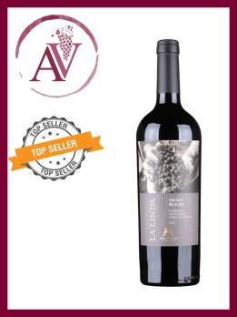 la-linda-smart-blend-argentina-vinos