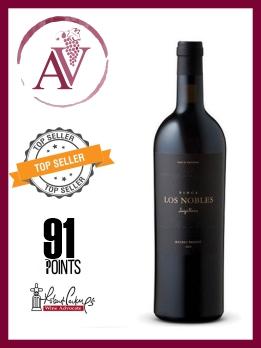 luigi-bosca-finca-los-nobles-malbec-verdot-argentina-vinos
