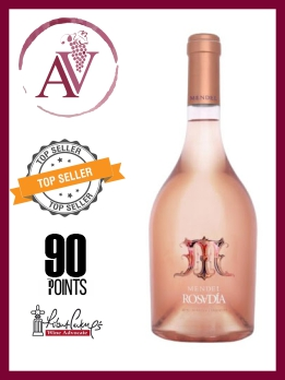 vino-rosado-mendel-rosadia-argentina-vinos