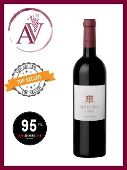 vino-tinto-mendel-unus-argentina-vinos
