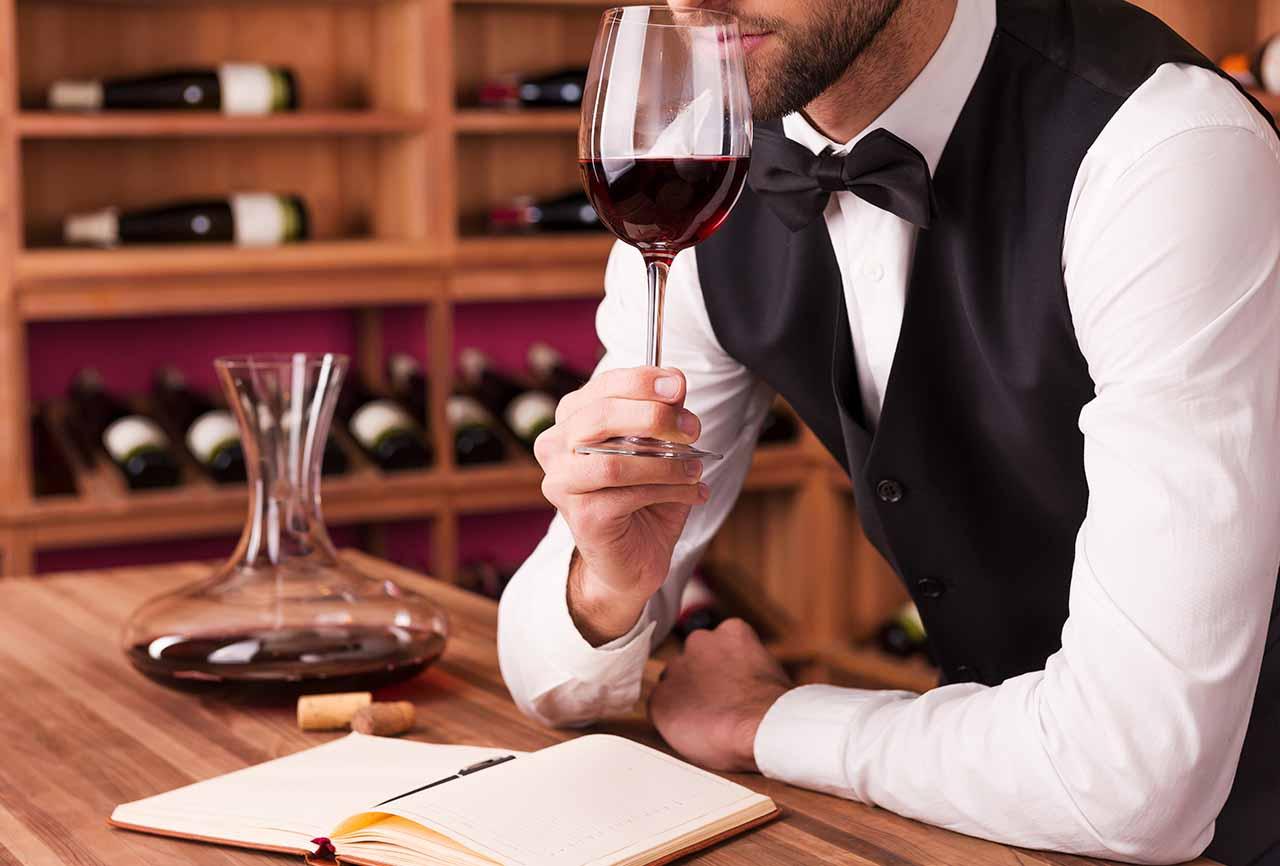 ¿Qué es la decantación de vinos?: Las claves de la oxigenación.