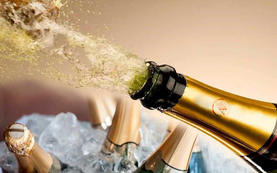 Rusia sacó una ley para que solo sus vinos se llamen champagne y los productores de Francia estallaron