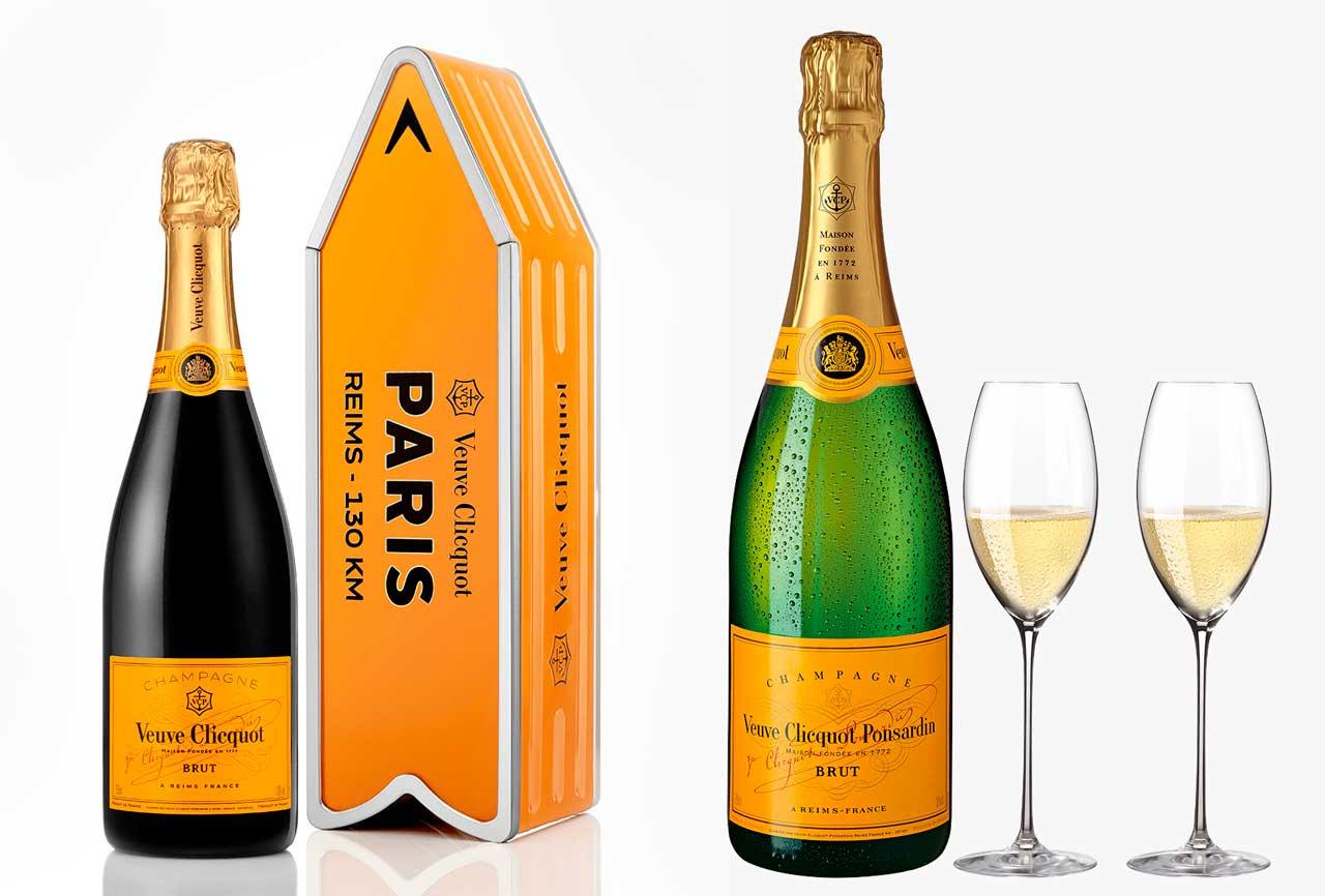 La viuda de Cliquot, el champán en la historia. Veuve Clicquot. Historias del mundo del vino. Bodegas y etiquetas de vinos de Argentina Vinos.