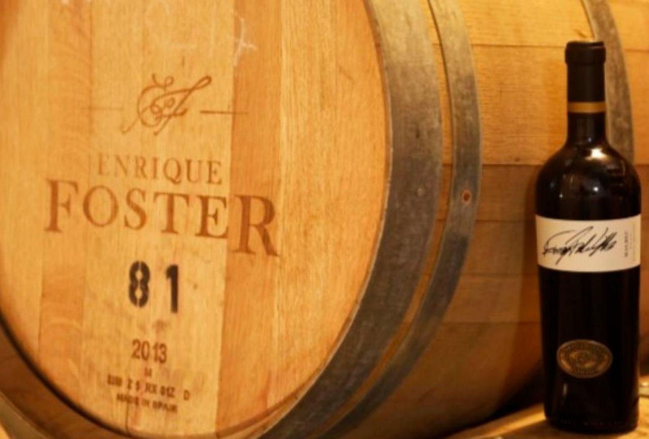 Bodega Foster Lorca: vinos inspirados en la naturaleza