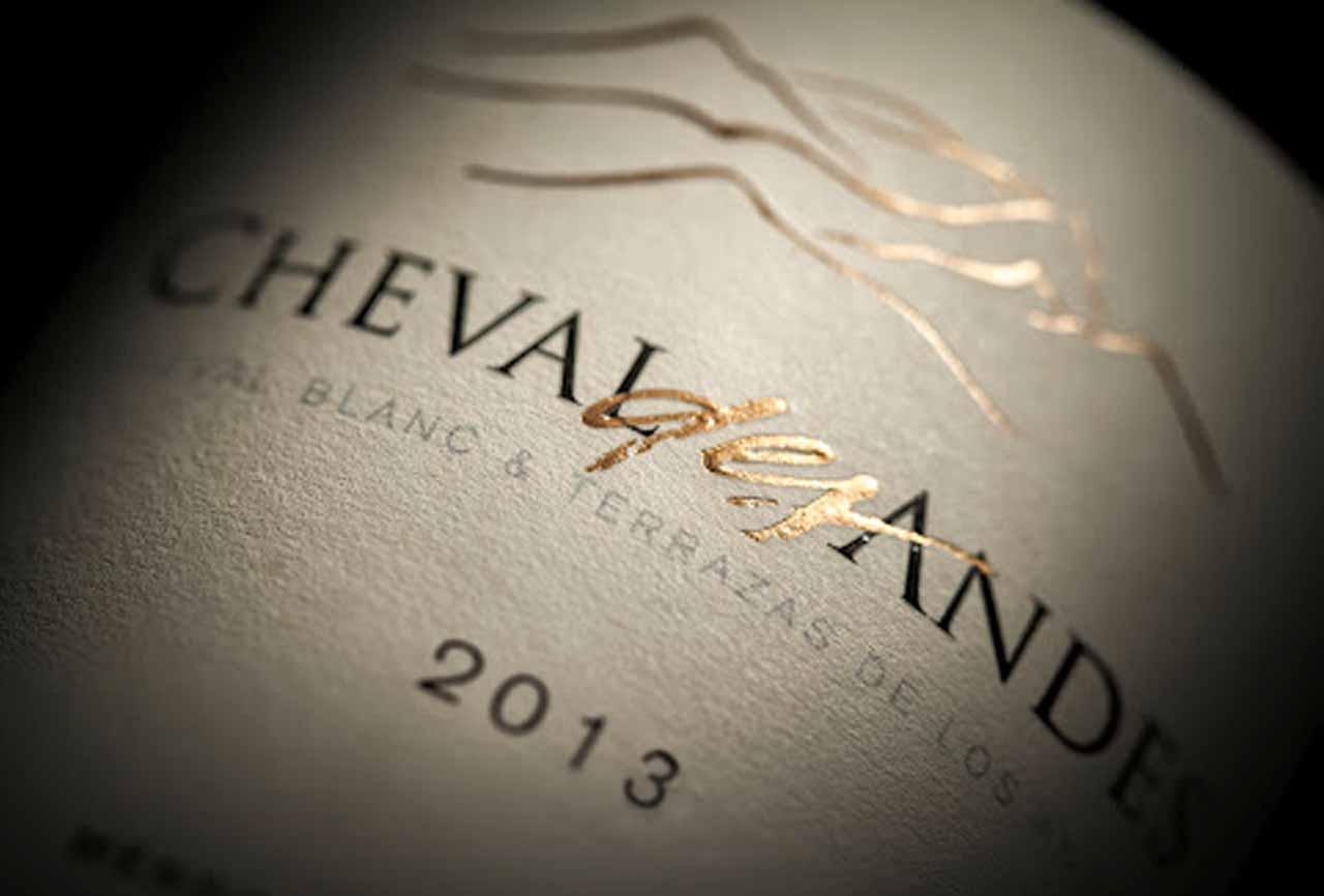 Grandes vinos: Bodega Cheval des Andes y su plan para crecer en el negocio de vinos de alta gama